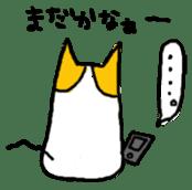 Nyaomi's Sticker sticker #5194204