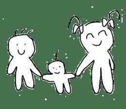 Takashi daily sticker #5195462