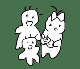 Takashi daily sticker #5195463