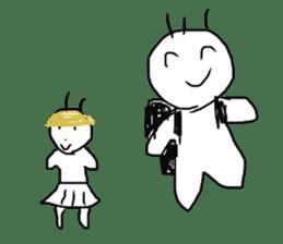 Takashi daily sticker #5195478
