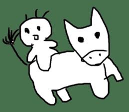 Takashi daily sticker #5195480