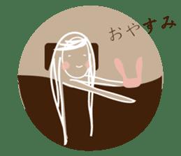 -Ballerina- sticker #5195879