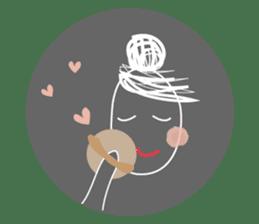 -Ballerina- sticker #5195881
