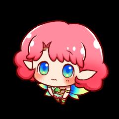 Girl fairy(English version)