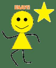Shining are fairy Shiny sticker #5197944