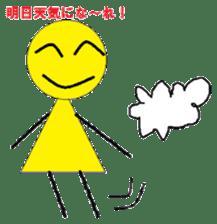 Shining are fairy Shiny sticker #5197951