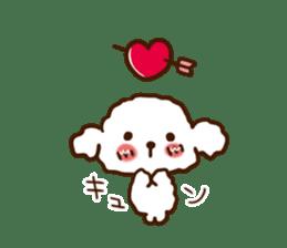 Heartwarming words sticker #5198412