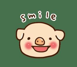 Heartwarming words sticker #5198439