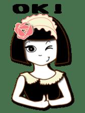 My name is Mei sticker #5207752