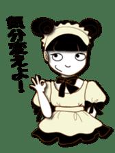 My name is Mei sticker #5207766