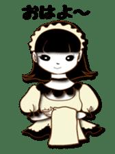 My name is Mei sticker #5207770