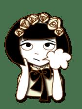 My name is Mei sticker #5207777