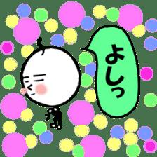 mikio and sakiko's golf dairy sticker #5208521