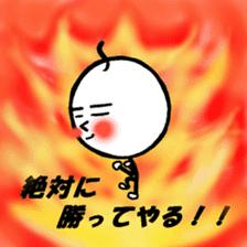 mikio and sakiko's golf dairy sticker #5208529