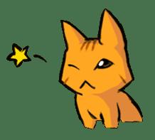 Cat&dog&ferret sticker #5208704