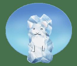 Cat&dog&ferret sticker #5208711
