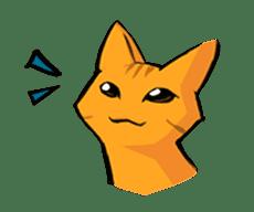 Cat&dog&ferret sticker #5208718