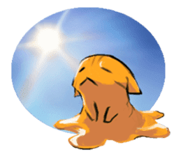 Cat&dog&ferret sticker #5208719