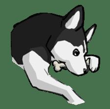 Cat&dog&ferret sticker #5208724