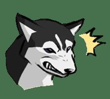 Cat&dog&ferret sticker #5208725