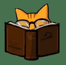 Cat&dog&ferret sticker #5208731