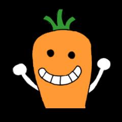 Carrot-chan
