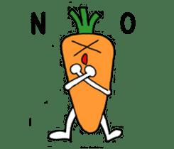 Carrot-chan sticker #5212381
