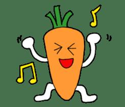Carrot-chan sticker #5212398
