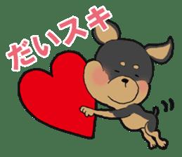 Japanese Slang MINIPIN sticker #5217624