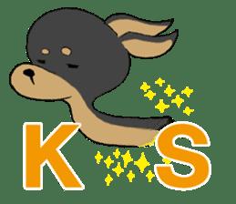 Japanese Slang MINIPIN sticker #5217627