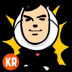 男前 (KR)