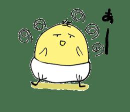 KINchan sticker #5229957