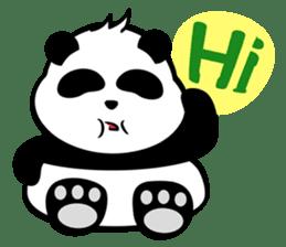 Ma Pandy sticker #5248300