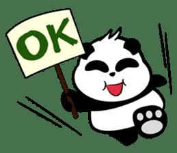 Ma Pandy sticker #5248304