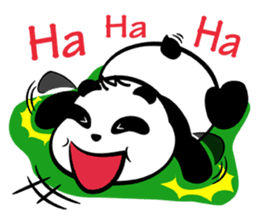 Ma Pandy sticker #5248306