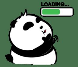 Ma Pandy sticker #5248310