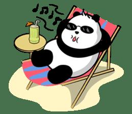 Ma Pandy sticker #5248313