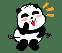 Ma Pandy sticker #5248314