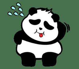 Ma Pandy sticker #5248316