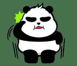 Ma Pandy sticker #5248321