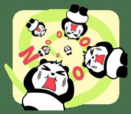 Ma Pandy sticker #5248334