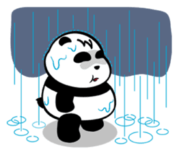 Ma Pandy sticker #5248335