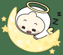 Cute Angel N Devil sticker #5254673