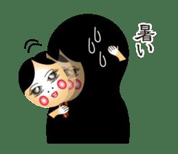 MATOMI Sticker sticker #5255729