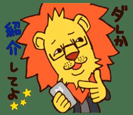 Flashion sticker #5255889