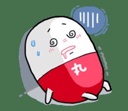 Medicine Boy 02 sticker #5265444