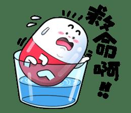 Medicine Boy 02 sticker #5265448