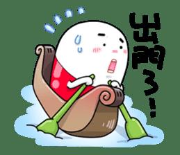 Medicine Boy 02 sticker #5265474