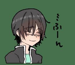 Goto Family -Brother Complex- sticker #5265798