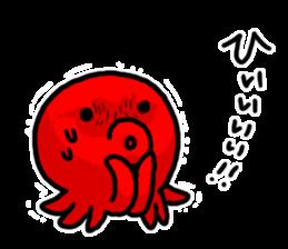 TAKOMARO! sticker #5273720